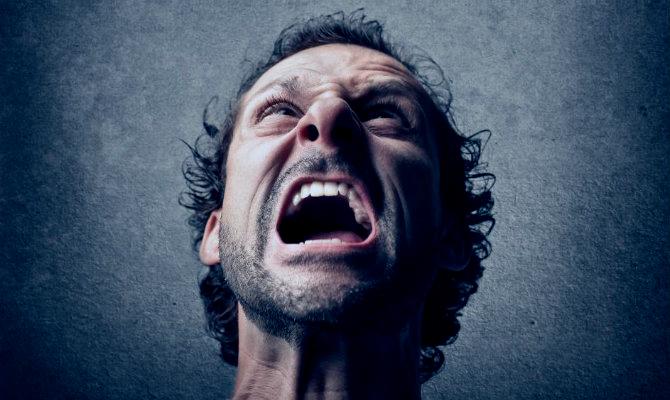 Cómo controlar la ira y el enojo
