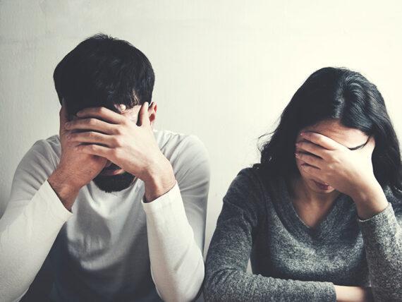 Los hábitos tóxicos en una relación de pareja